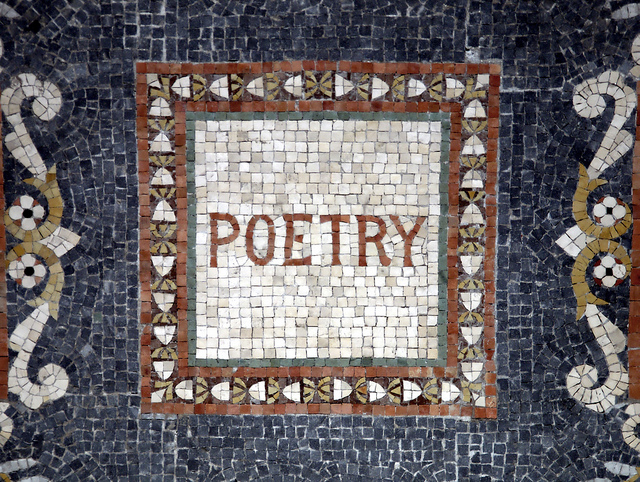 How to Teach Poetry with Images Part III