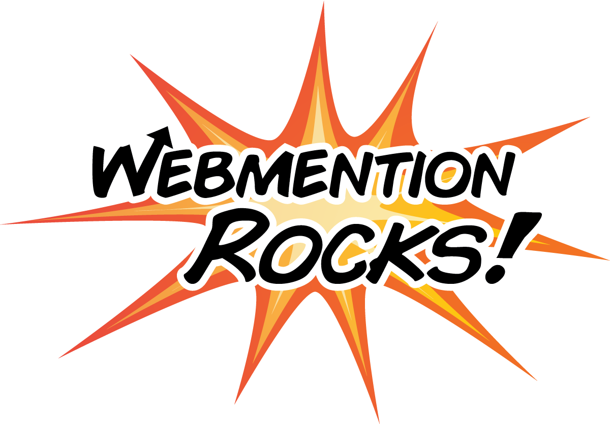 Can we have an #IndieWeb webmentions credentialing system? #OpenBadges